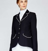 Asmar London Show Jacket Black