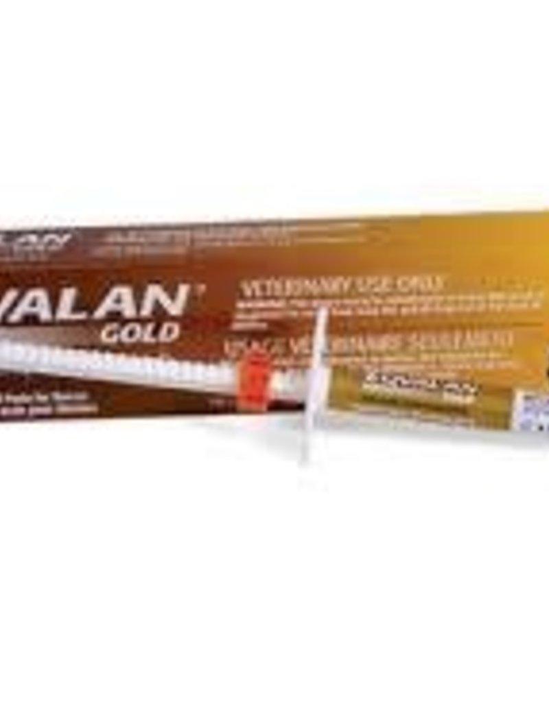 Eqvalan Gold Dewormer