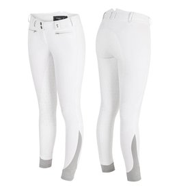 Tredstep Tredstep Solo Grip Full Seat Breech White