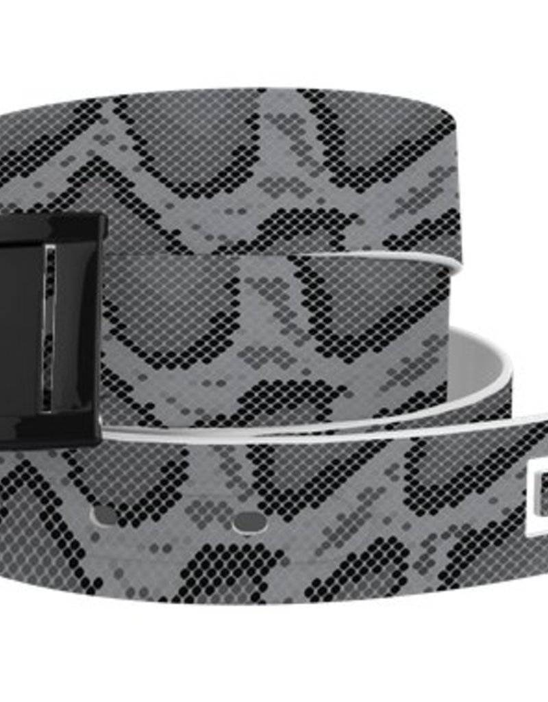 C4 Belts C4 Belt Snakeskin Grey