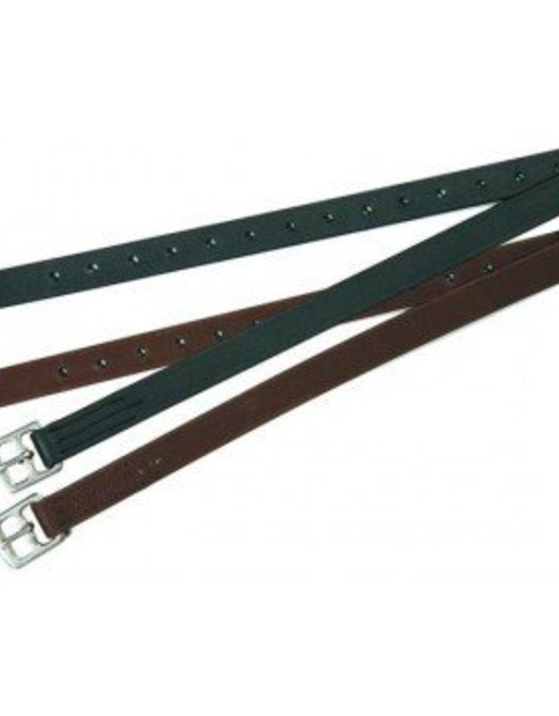 HDR Triple Stitched Stirrup Leathers