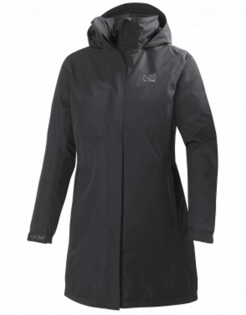 Helly Hansen Aden Long Insulated Jacket