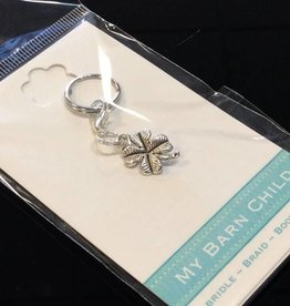 My Barn Child My Barn Child Charm - Four Leaf Clover