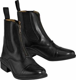 Ovation Ovation Ladies Aeros Zip Paddock Boots