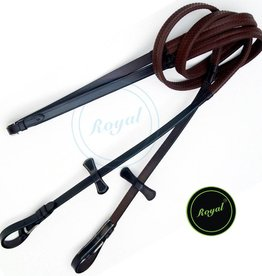 Royal Royal Rubber Reins
