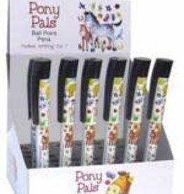 Pony Pals Ball Point Pens