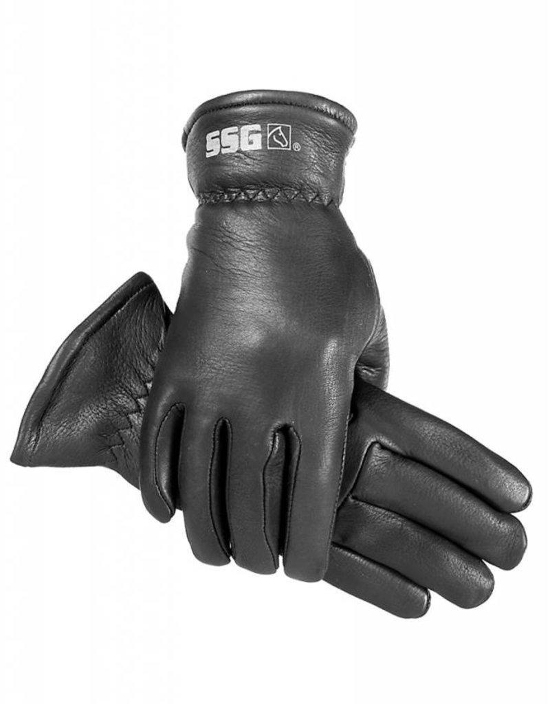 SSG Winter Rancher Glove Black