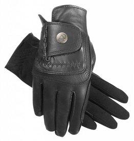 SSG SSG Hybrid Glove Black