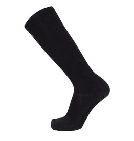 Point 6 Point 6 Ultra Light Merino Boot Sock Black