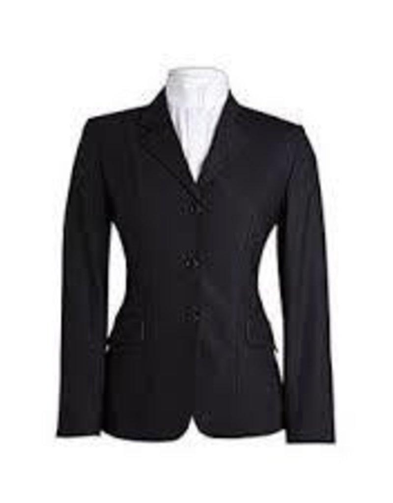 Tailored Sportsman Ladies Carrick Slim Jacket Black 6R