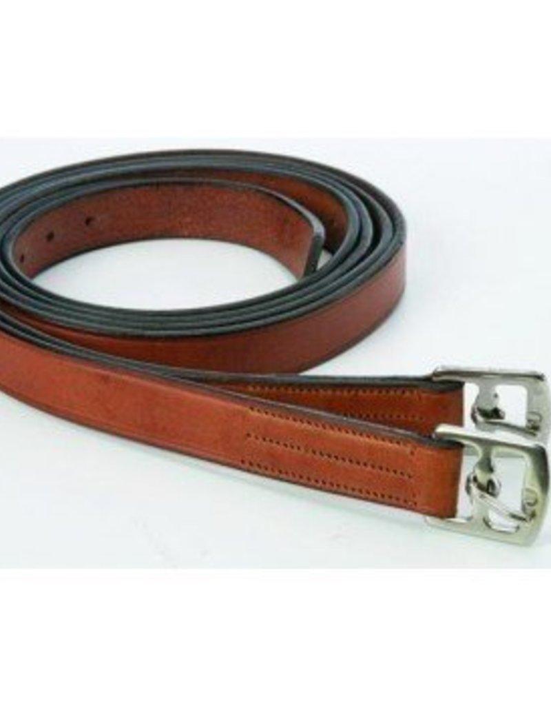 HDR Advantage Stirrup Leathers