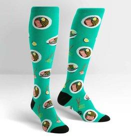 Sock it to Me Sock It To Me - Ra-man!