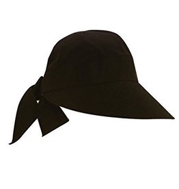 Scala Chiara Face Saver Large Brim Hat