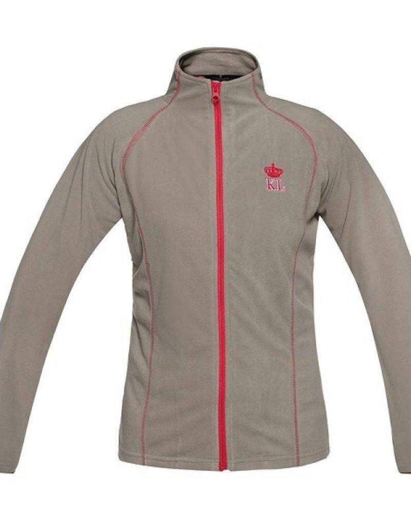 Kingsland Amy Ladies Fleece Jacket