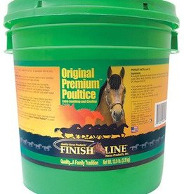 Finish Line Original Clay Poultice