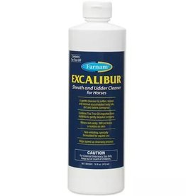 Excalibur Sheath Cleaner 473 ml