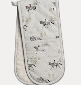 Waldhausen Horse Themed Oven Mitt