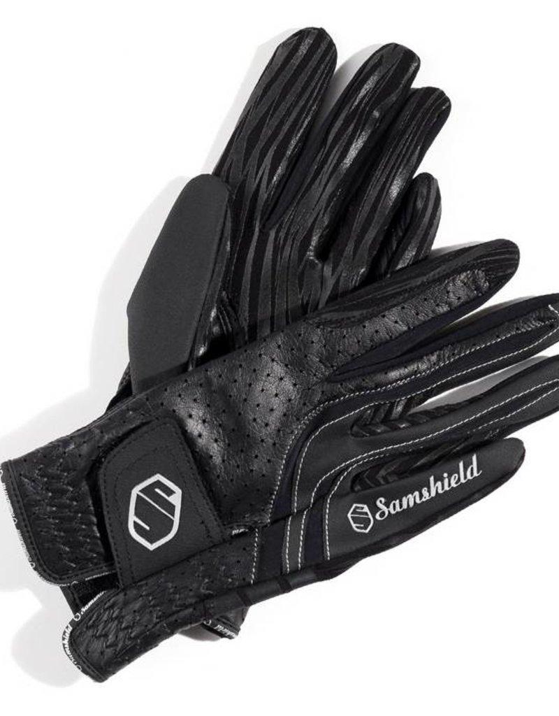 Samshield V2 Gloves Black