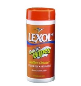 Lexol Lexol Quick Wipes Leather Cleaner