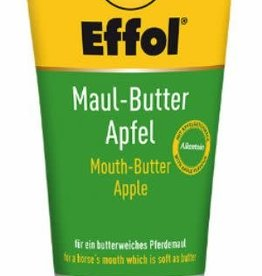 Effol Effol Mouth Butter Apple Flavour
