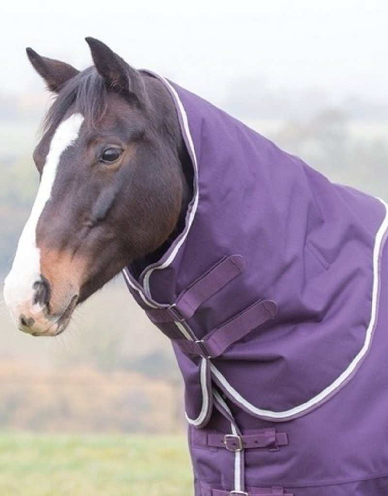 Shires Tempest Plus 1200D 200G Neck Attachment