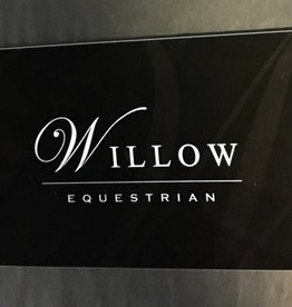 Willow Equestrian Gift Cards