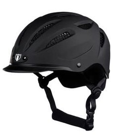 Tipperary Tipperary Sportage Helmet Black Toddler XXS (47cm- 51cm)