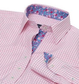 Essex Essex Dora Tailored Casual Shirt