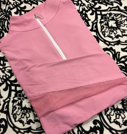 Tailored Sportsman Tailored Sportsman Icefil Shirt Pepto Pink