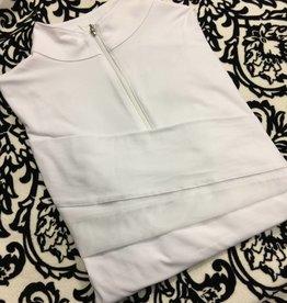 Tailored Sportsman Tailored Sportsman Icefil Shirt White