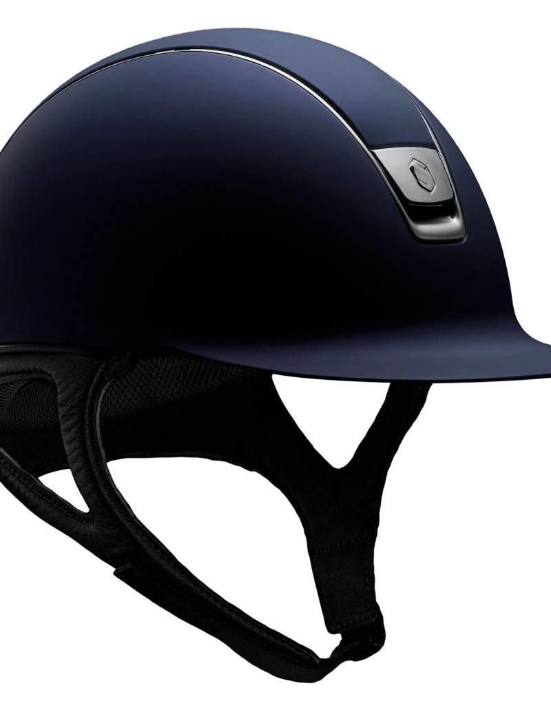Samshield Shadowmatt Helmet Navy