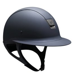 Samshield Samshield Miss Shield Shadowmatt Helmet Navy