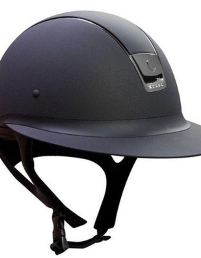 Samshield Shadowmatt Miss Shield 5 Swarovski Helmet