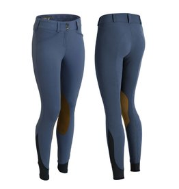 Tredstep Tredstep Solo Hunter Pro KP Breech Dolphin Blue