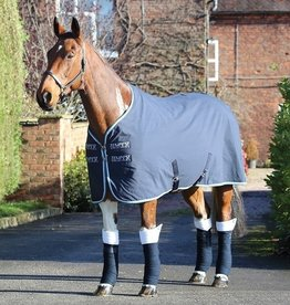 Shires Shires Stable Sheet Navy