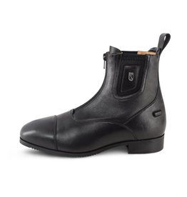 Tredstep Tredstep Medici Front Zip Paddock Boot Black
