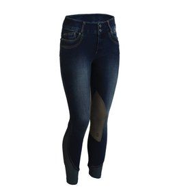 Tredstep Tredstep Denim II KP Breeches
