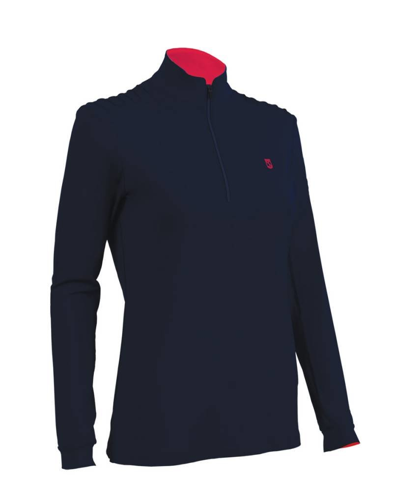 Tredstep Sun Chic 50 Shirt French Navy