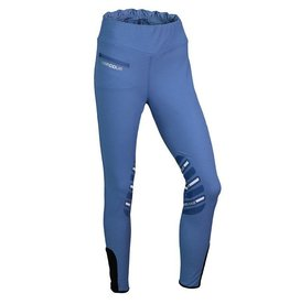 Harcour Harcour Summer Techline Breeches Azure
