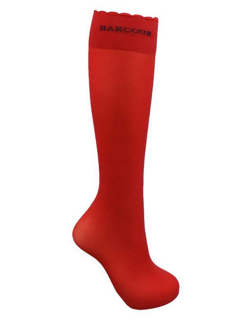 Harcour Kenny Womens Boot Socks