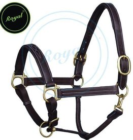 Royal Royal Triple Stitch Fancy Padded Halter