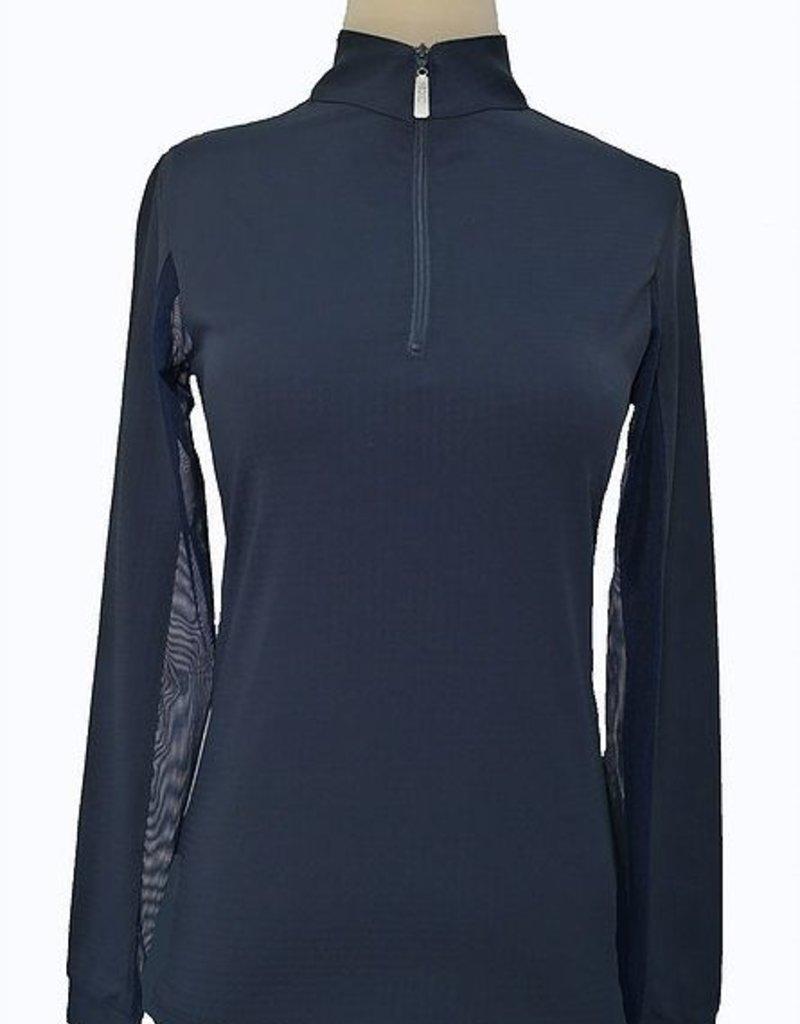 EIS Cool Shirt Navy
