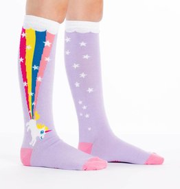 Sock it to Me Sock It To Me Junior - Rainbow Blast