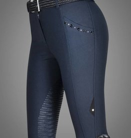 Equiline Equiline Ash Breeches Navy