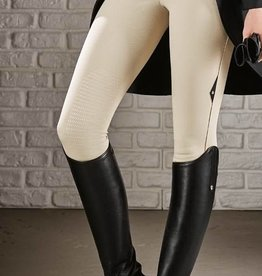 Equiline Equiline Ash Breeches Beige