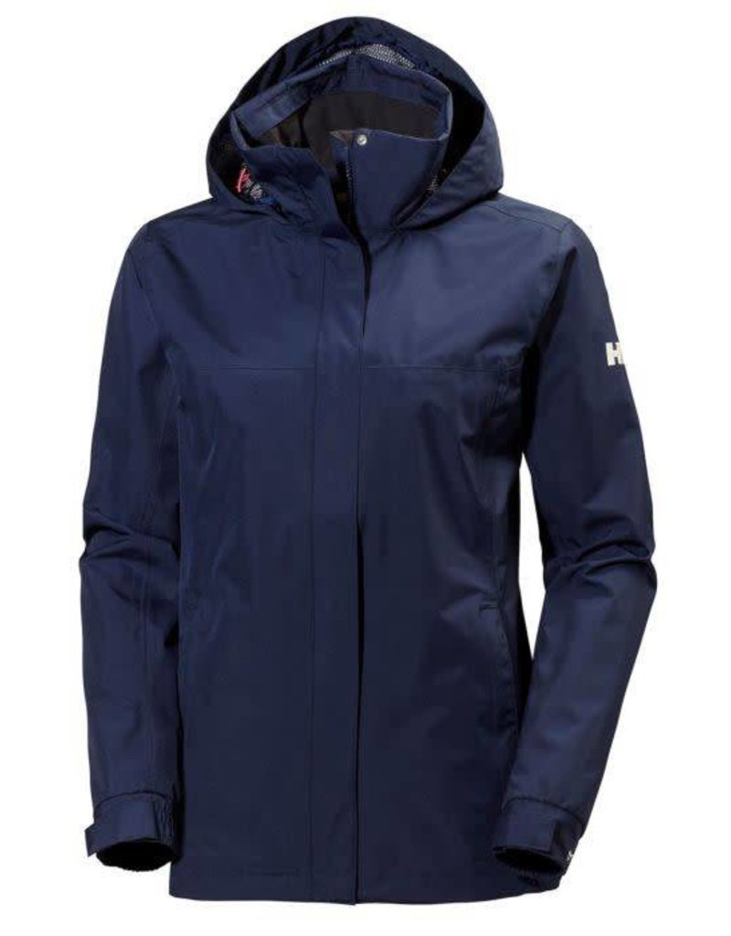 Helly Hansen Aden Jacket Navy