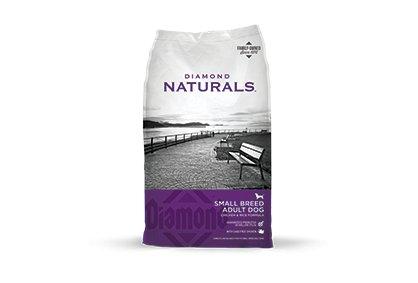 Diamond Diamond Naturals Small Breed Chicken & Rice Dry Dog Food 18#