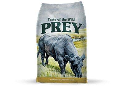 Taste of the Wild Taste of the Wild PREY Angus Beef Dry Cat Food