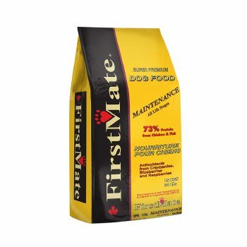 FirstMate FirstMate Classic Maintenance Dry Dog Food 33#