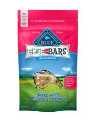 Blue Buffalo Blue Buffalo Mini Bars Chicken & Cheddar Dog Treats 8oz